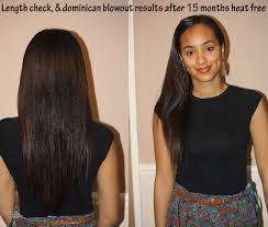 brazilian blowout results on curly hair my trip to the hair salon treasured tresses blog