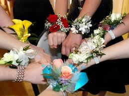 homecoming corsage 8 best flowers for prom images on bridal bouquets