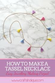 the 25 best diy projects the 25 best jewellery making tutorials ideas on pinterest