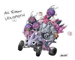 Twitch Plays Pokemon Twitch Plays Pokemon Know Your Meme - all terrain venomoth and friends twitch plays pokemon know