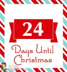 christmas countdown calendar 11 christmas countdown calendar ideas tip junkie