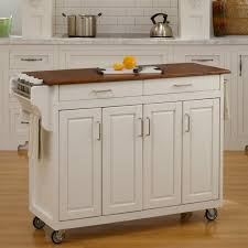 Large Kitchen With Island Home Styles Large Create A Cart Kitchen Island Hayneedle