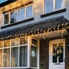 christmas icicle lights buy stunning led icicle lights from