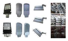 led street light fixtures led street light or l housing and street light fixtures