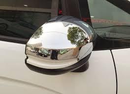 honda jazz car cover benke car cover styling 2pcs set for 2014 2016 honda jazz fit abs