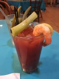 The Reef Biloxi Best Seafood Restaurant These Bloody Marys Go Beyond The Basic Cocktail The Sun Herald