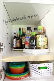 Kitchen Pantry Cabinet Design Ideas Pantry Cabinet Deep Pantry Cabinet With Shallow Pantry Cabinets