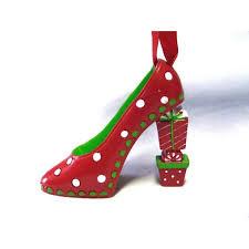 ornaments shoe ornaments horseshoe