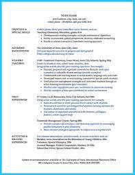 driver resume format