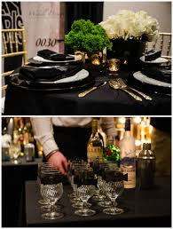 30th Birthday Dinner Ideas Birthday Party Sophisticated And Elegant Dinner Party