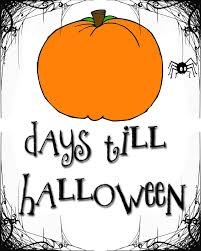free fall and halloween printables filing holidays and