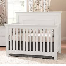 Solid Back Panel Convertible Cribs Munire 3 Nursery Set Nursery Set Chesapeake Lifetime