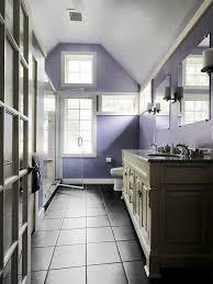 Gray Purple Bathroom - purple bathroom rugs dark ideas accessories argos sets uk and