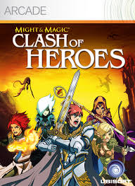 might and magic clash of heroes apk might magic clash of heroes bomb