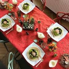 la table de cuisine de la table allo maman what s cooking