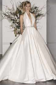 gown for wedding the 6 fall 2017 wedding dress trends we didn t see coming