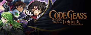 stream u0026 watch code geass episodes online sub u0026 dub