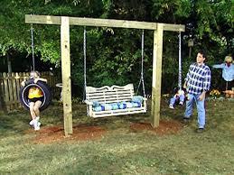 Kids Backyard Store Best 25 Backyard Swings Ideas On Pinterest Backyard Swing Sets