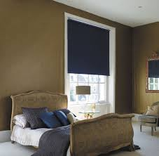 roller blinds polyester electric occultant stores cube