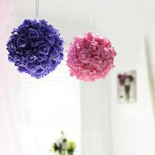 hand made hangings wedding room decorations for bride decorate