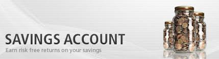 savings account and your financial future my fight my fight