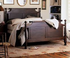 Mahogany Bed Frame Adderley Bed Charles P Rogers Beds Direct Makers Of Beds
