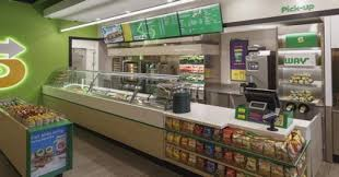 subway stores to get a major makeover