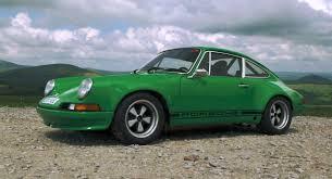 porsche 911 green chris harris u0027 porsche 911 rally car