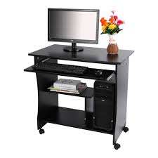 Pc Table Points To Consider When Buying A Desktop Computer Table