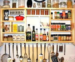 kitchen spice storage ideas this spice storage idea tom kitchen spice rack ideas this