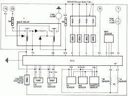 1997 honda civic wiring diagram honda wiring diagram schematic