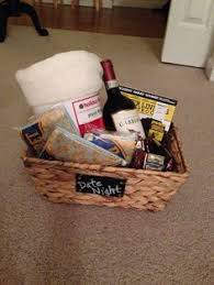 date gift basket ideas date bridal shower search christmas ideas