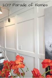 Home Decor And Design by Review Of 2017 Parade Of Homes Design Trends Foyers And Decorating