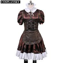 Alice Madness Returns Halloween Costume Popular Alice Returns Costume Buy Cheap Alice Returns Costume Lots