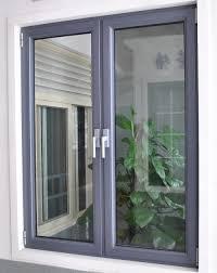 Aluminum Awning Windows Aluminum Casement Windows In China China Ropo