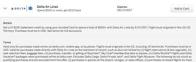 delta airlines baggage policy save money on a delta flight with amex offers but targeted