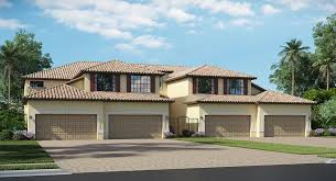 hibiscus new home plan in gran paradiso coach homes by lennar