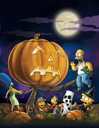 Simpsons Family Halloween Costumes by Treehouse Of Horror Xxvi First Look The Simpsons Goes For Old
