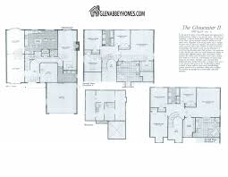Mattamy Floor Plans by Builders U2013 Glen Abbey Homes