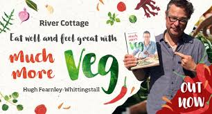 River Cottage Veg Every Day by River Cottage Cookery Dining Restaurants And Bespoke Events
