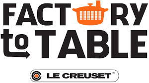 le creuset black friday deals factory to table le creuset
