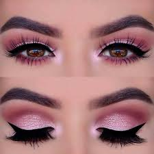 Make Up 21 insanely beautiful makeup ideas for prom stayglam