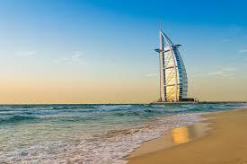 getting the shot burj al arab zigzag around the world