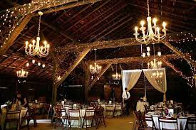 16 rustic barn wedding reception ideas u2014 the bohemian wedding
