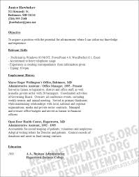 Clerical Resume Template Dissertation Titles In Education Professional Cheap Essay