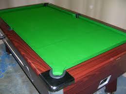 Slate Bed Omega 7x4 Slate Bed Pub Pool Table