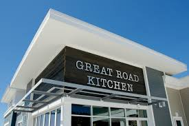 great road kitchen oyster bar u0026 grill in littleton ma