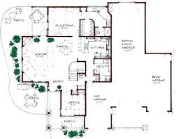 contemporary home floor plans contemporary floor plans for new homes contemporary floor plans