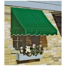 Homemade Window Awnings Castlecreek 8 U0027 Window And Door Awning 581818 Awnings U0026 Shades