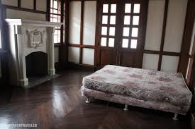 inside baguio u0027s most haunted the laperal white house the poor